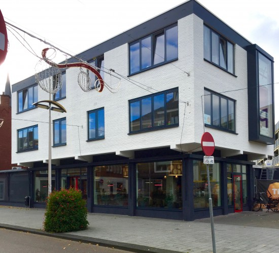 Gevels Gustaf Trust bouwmanagement